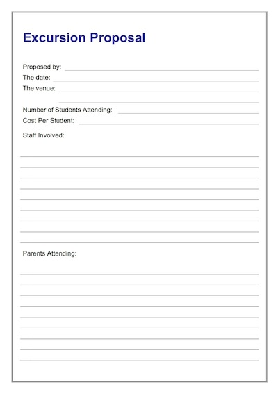 free blank proposal forms koni polycode co