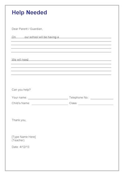 help-needed-print-dear-parent