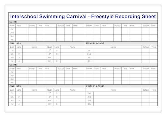 interschool-freestyle-recording-sheet-swimming-carnival