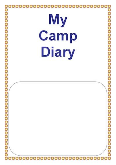 my-camp-diary